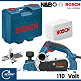 Bosch GHO26-82D Blade 82mm Professional Planer 110v 06015A4360