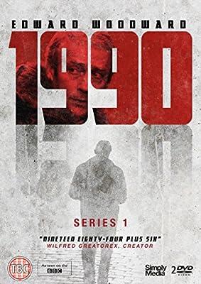 1990 - Series 1 [DVD]