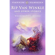 Rip Van Winkle and Other Stories (Puffin Classics)