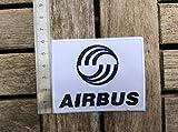 Parches para planchar aufnaher Toppa Airbus Aviación?