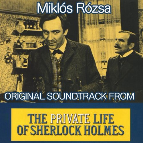 """The Private Life of Sherlock Holmes (Original Soundtrack Theme from """"The Private Life of Sherlock Holmes"""")"""