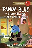 AVM Series #1 Panda Blue: The Story of Kwong, The Blue-Headed Panda (The Animal, Vegetable, and Mineral Series) (English