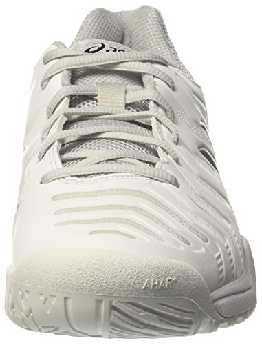 Asics Gel-challenger 11, Chaussures Hommes Blanc (blanc / Argent 0193)