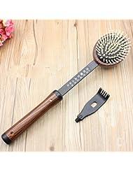 MMZLL Tapping meridiano de martillo de masaje salud bar/golpe las piernas delgada cintura espalda cervical