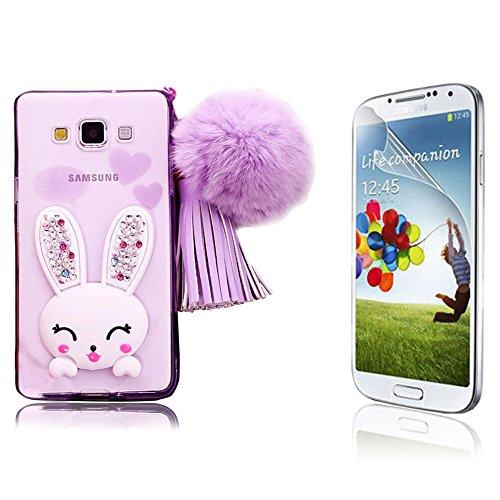 Samsung Galaxy A7 Custodia ,Bonice Samsung Galaxy A7 Cover ,