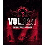 Volbeat : Live From Beyond Hell Above Heaven