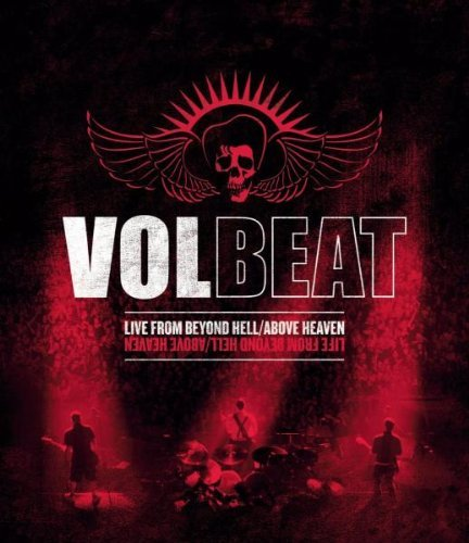 Volbeat - Live from beyond hell/above heaven - (+C