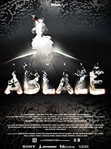 Almost Ablaze Ski DVD and Blu-Ray Combo with FREE TGR Back Catalog DVD ($30 value)