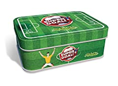 Idea Regalo - CreativaMente- Super Goal, Colore Verde, 521