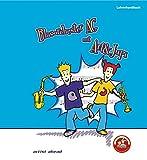 Klasse(n) musizieren mit Art & Jupi - Lehrerhandbuch