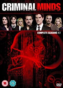 Criminal Minds - Season 1-7 [DVD]
