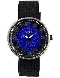 Eton -  -Armbanduhr- 3101G-BL