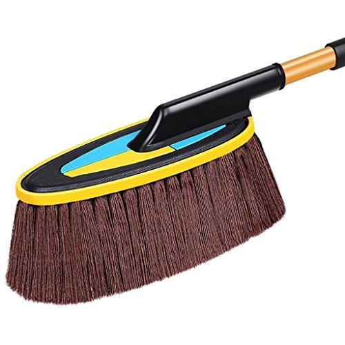 Preisvergleich Produktbild Car Washing Pinsel Abnehmbare Auto Staub Reinigungsbürste Abnehmbare Drag Mop Tools Schnellste Auto Reinigung Waschen Pinsel Lange Handle
