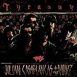 Julian Casablancas: Tyranny [Box Set] (USB Flash Drive)