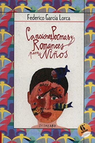 Canciones, poemas y romances para niños (Biblioteca Básica) - 9780439680974