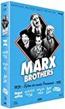 MARX BROTHERS CULT EDITION [Coffret Collector] [Coffret Collector] [Coffret Collector]