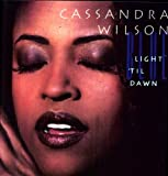 Cassandra Wilson: Blue Light  Til Dawn