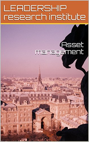 Descargar Libro Asset management de LEADERSHIP research institute