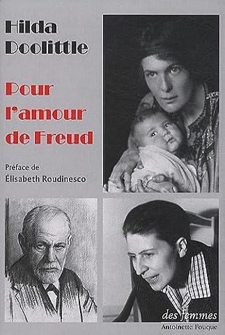 Pour l'amour de Freud