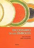 Diccionario De Los Símbolos (Rústica)