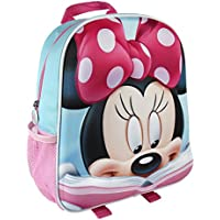 Minnie Children's Backpack, red (red) - 2100001966