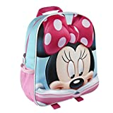 Minnie Kinderrucksack, rot (rot) - 2100001966