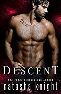 Descent (English Edition)