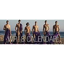 Warwick Rowers Calendar 2018