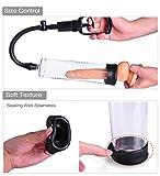 GHKLGY Penispumpe Sexspielzeug für Männer Penis Massage Herren Sex Toys Elektrisch Massagegeräte