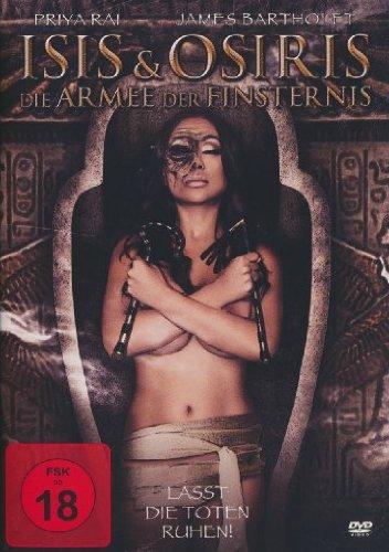 Isis & Osiris - Die Armee der Finsternis