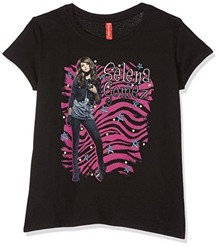 Stars T-shirt (BLK, XL, C)