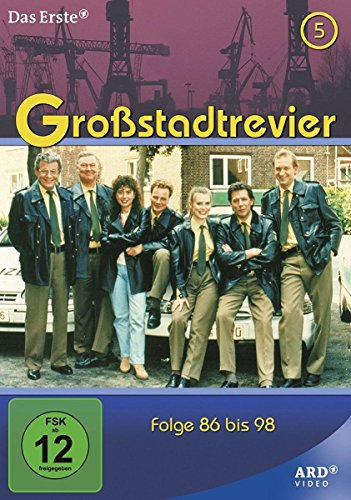 Box 5, Staffel 10 (4 DVDs)