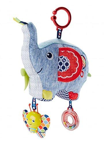 Fisher-Price Elefante activity (Mattel DYF88)