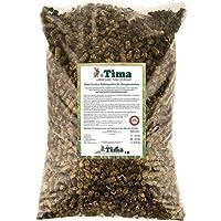 tima PELLET alle erbe per coniglio nano 5 kg (senza cereali