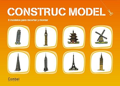 Construc model (Retallables) por Luis Esteban Virgili