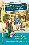 Famille à l'essai.com, tome 3 : Les Plimpier par Cordonnier