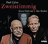 Giora Feidman & Ben Becker -