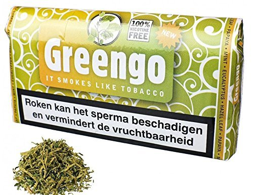 greengo-smoking-mix-herbal-30g