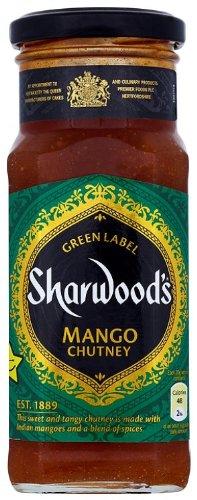 Sharwood'S - Mango Chutney 360G