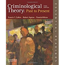 "personal criminological theory Free example of descriptive sample essay on psychological and biological theories of crime in criminology  ronald l akers & christine s sellers ""criminological theories: introduction, evaluation, and application""/universiy of florids press/2004  personal politics."