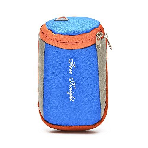 Laufen, Handy - Arm - Tasche, Männer Und Frauen, Fitness, Ausrüstung, Sport -, Arm -, Hand - Tasche Wasserdicht. Blue
