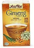 Yogi Tea Ginseng Tea Bags