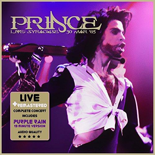 Live At Syracuse, 30 Mar '85 (...