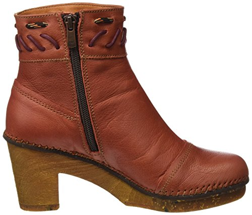 Art Ladies Amsterdam Short Boots Orange (memphis Petalo 1053)
