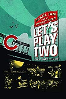 Let's Play Two [Blu-ray] by Pearl Jam (B075ZH5JF8) | Amazon price tracker / tracking, Amazon price history charts, Amazon price watches, Amazon price drop alerts