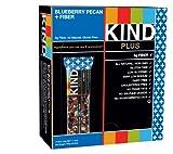 KIND Bars, Blueberry Pecan + Fiber Bars,...