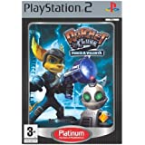 Sony Ratchet & Clank 2, PS2 - Juego (PS2)