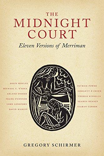 The Midnight Court: Eleven Versions of Merriman