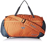 Wildcraft Polyester 51 cms Apr_Orng Travel Duffle (Vagrant : Wildcraft : Apr_Orng)