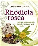 Rhodiola rosea: Heilende und stärkende Energie für Körper und Seele